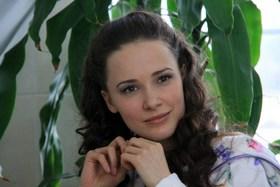 Марина Правкина