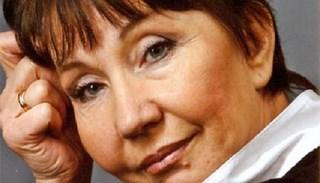 Людмила Дмитриева