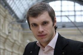 Александр Пугачёв