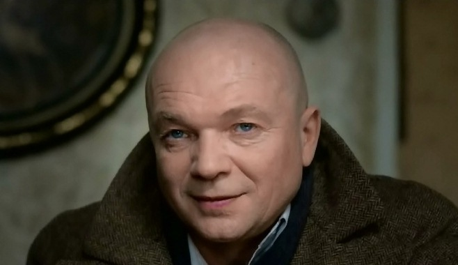 Андрей Смоляков фильмография