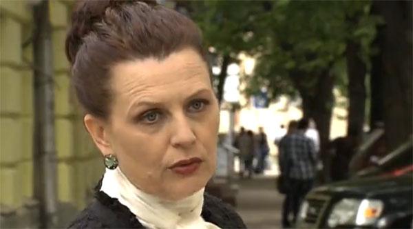 Наталья Карпунина