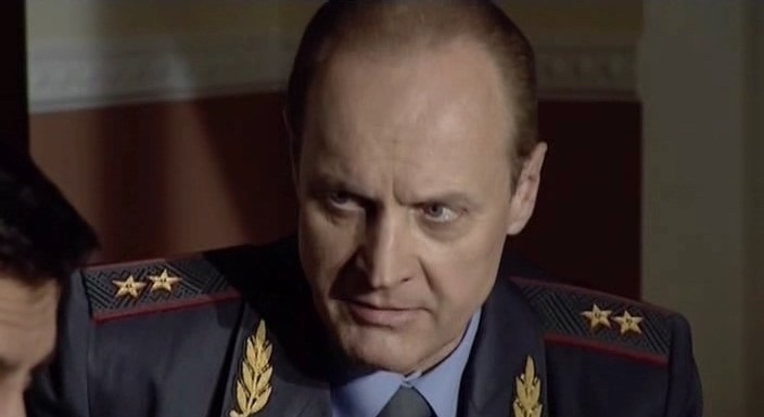 Валерий Чебурканов
