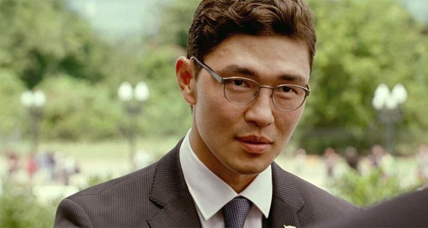 Рик Юн
