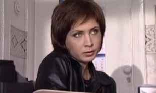 Анна Мишина