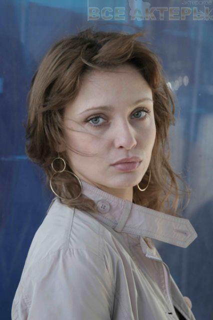 актриса юлия жигалина фото