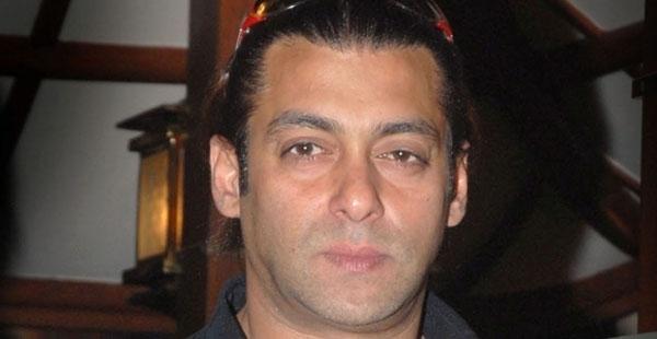 Салман Кхан