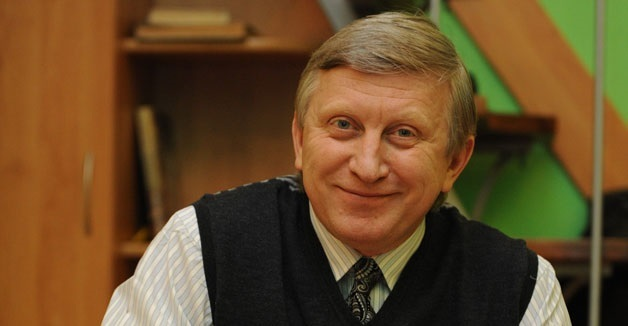 Владимир Горянский