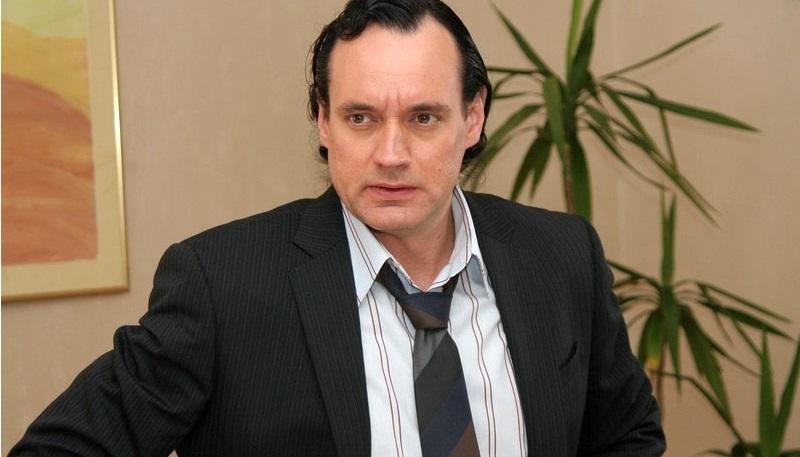 Дмитрий Лаленков