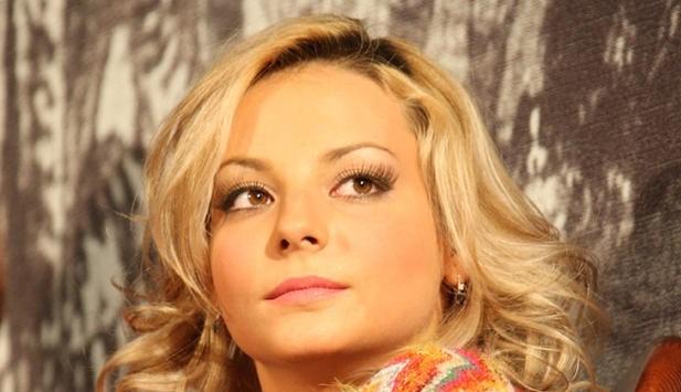 Дарья Сагалова актер