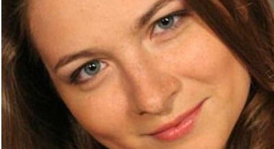 Софья Ануфриева