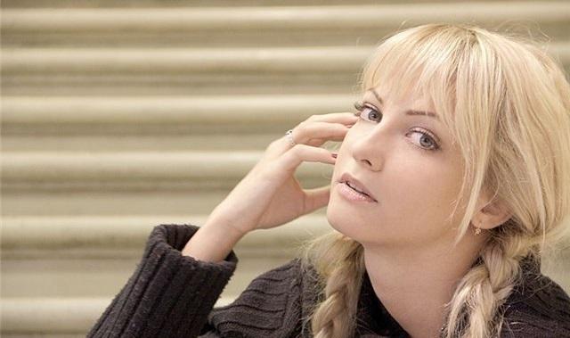 Полина Максимова фильмография