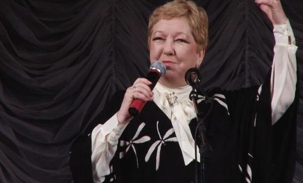 Ольга Волкова актер