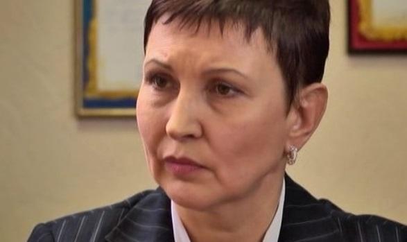 Нина Персиянинова