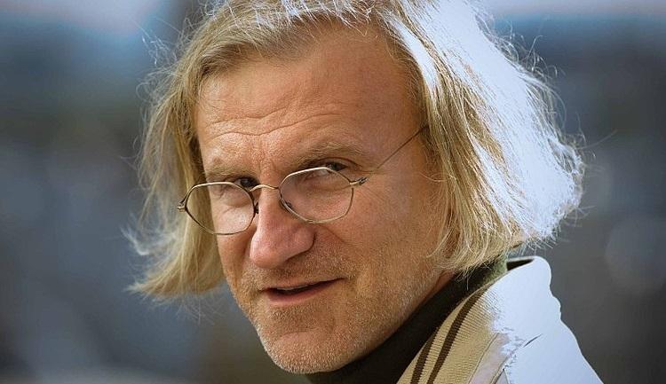 Евгений Воскресенский актер