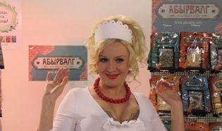 Мария Скорницкая