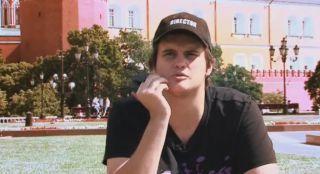Александр Домогаров (Младший)