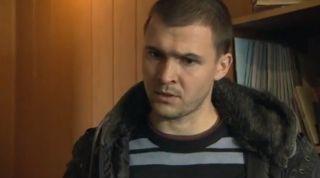 Алексей Лысенко