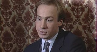 Павел Белозёров
