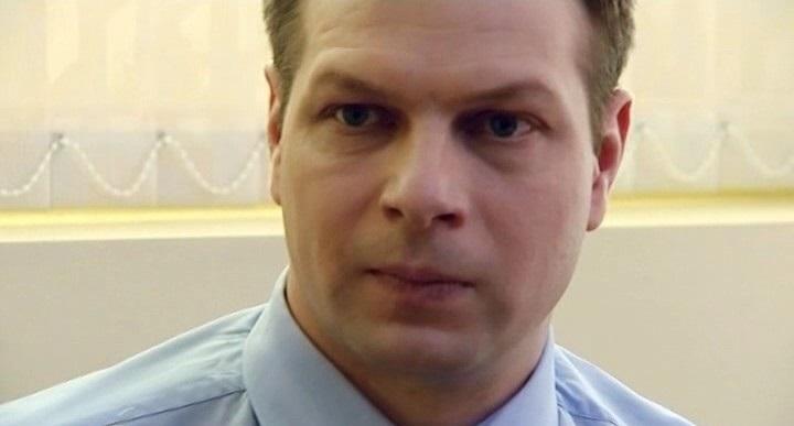 Сергей Гурьев фильмография