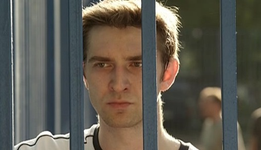 Олег Ребров