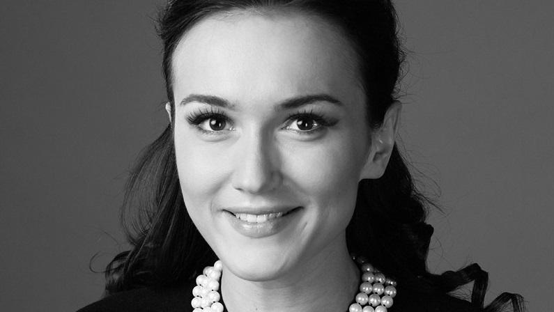 Александра Булычева