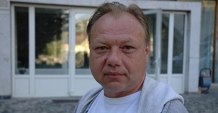 Сергей Бачурский