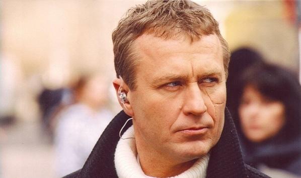 Олег Штефанко
