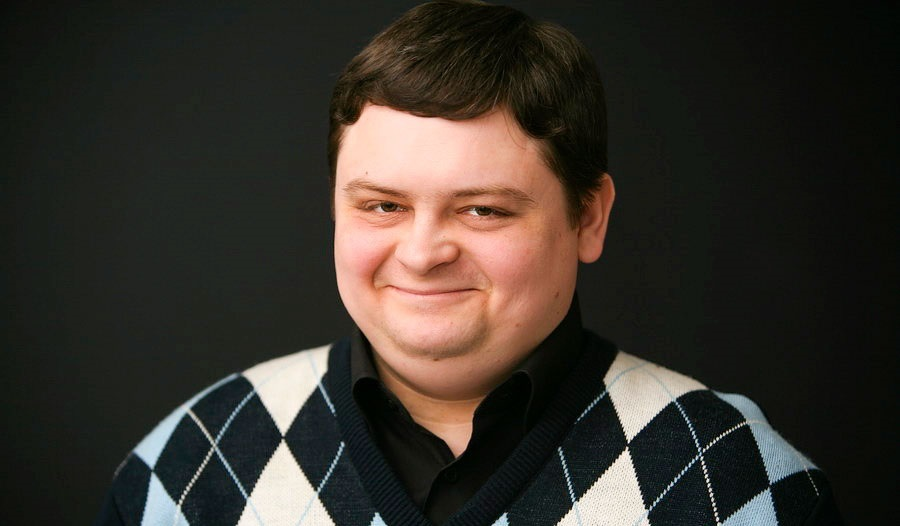 Андрей Капустин