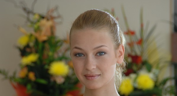 Евгения Лоза актер