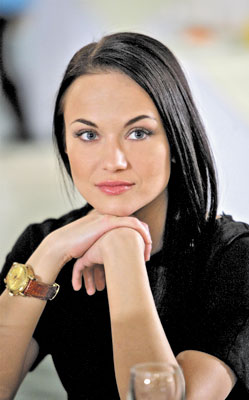 Сексуальные фотографии и видео Мария Берсенева и других звезд на сайте Starsru.ru
