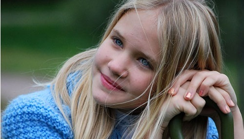 Анастасия Матвеева: биография, фильмография и фото