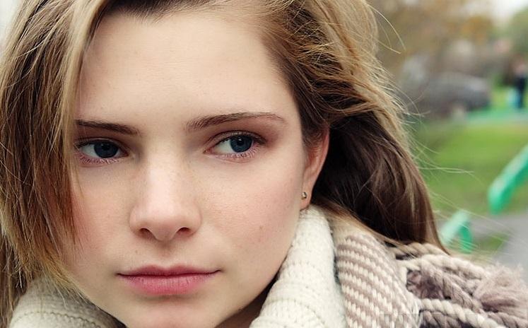 Мария Баева актер