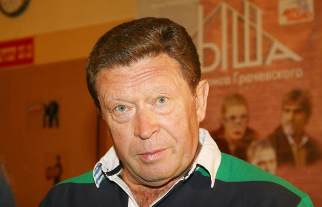 Георгий Мартиросьян