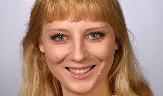 Анна Ровинская