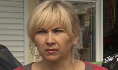 Татьяна Серкова