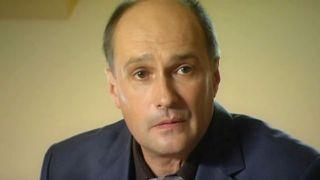 Михаил Слесарев
