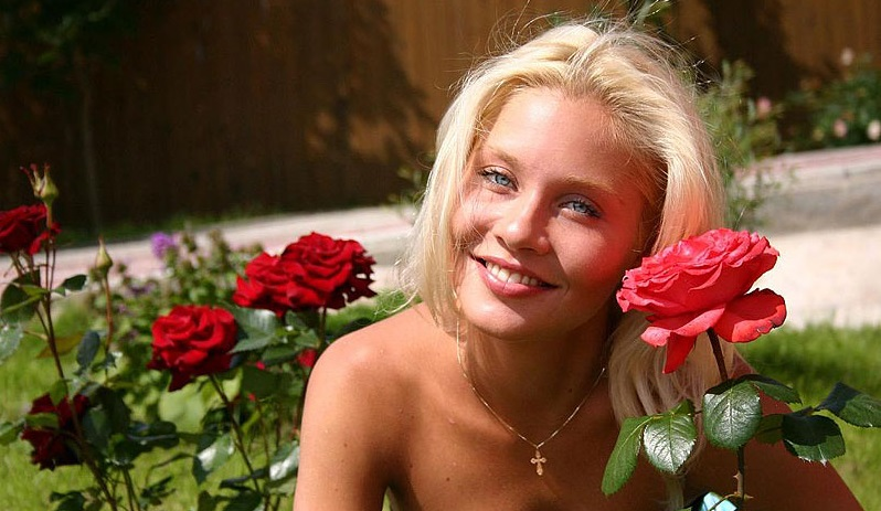 Ольга Сёмина