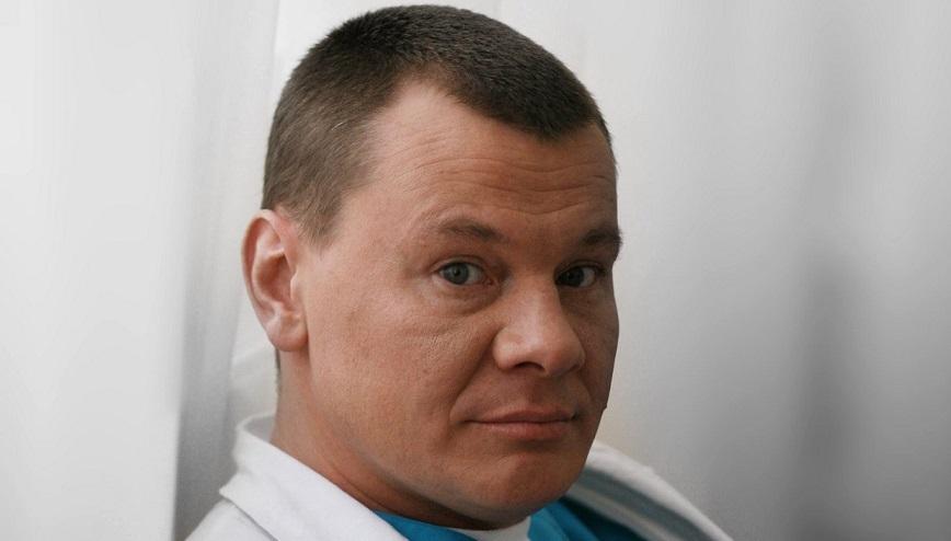 Владислав Галкин фильмография