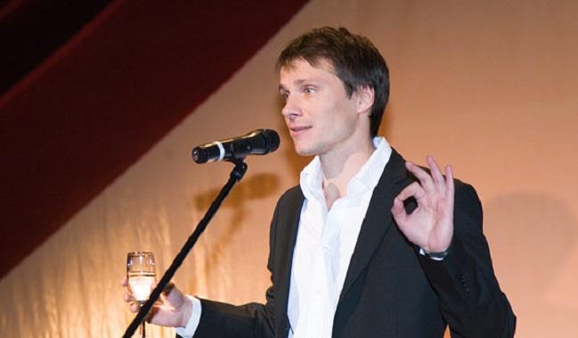 Андрей Кузичев актер
