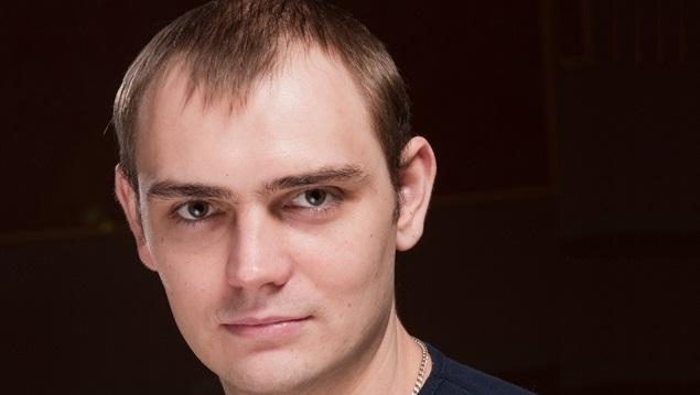 Олег Евтеев