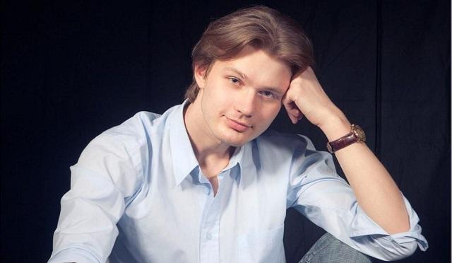 Владимир Гориславец фильмография