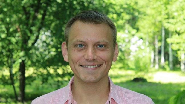 Сергей Малюгов