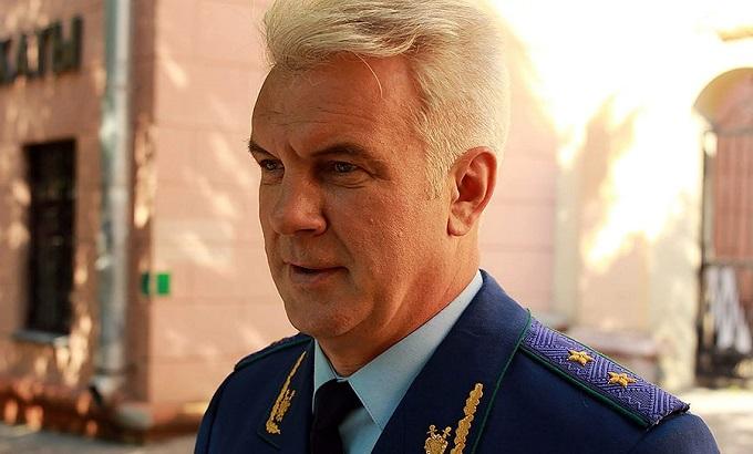 Анатолий Котенев