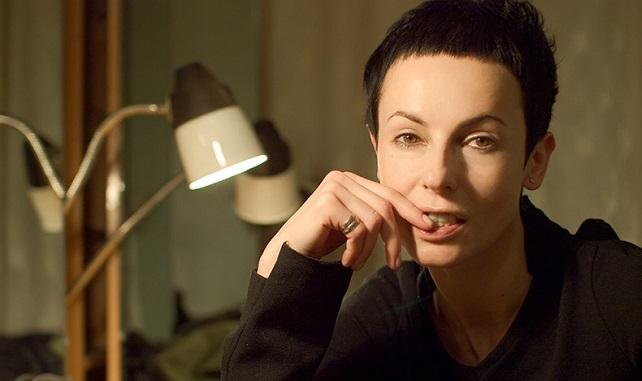 Ирина Апексимова
