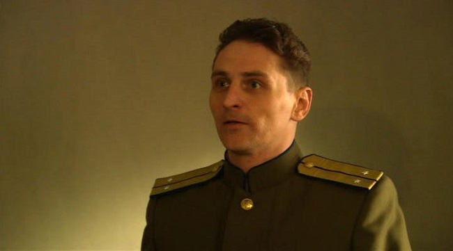 Вячеслав Довженко