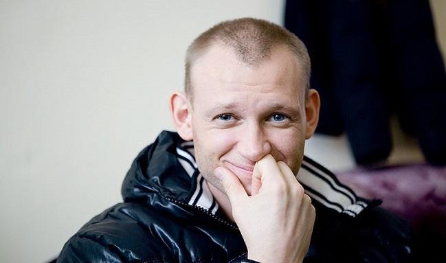 Андрей Фролов (2) фильмография