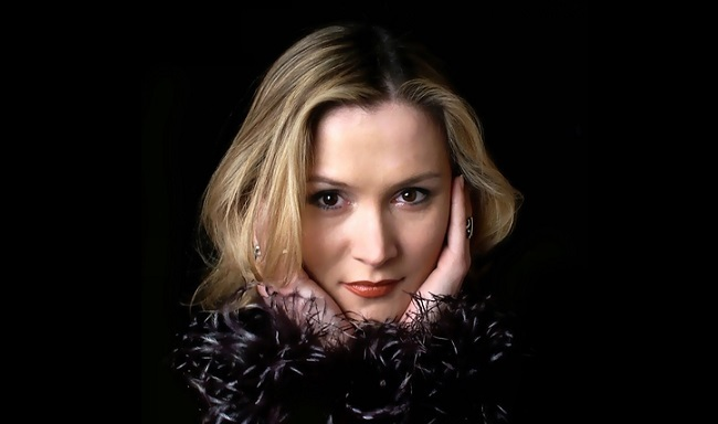Елена Боярова