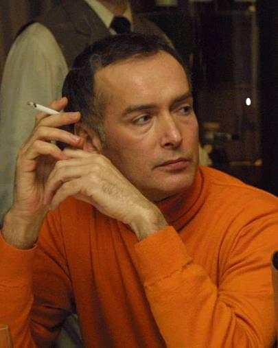 актёр руденский фото
