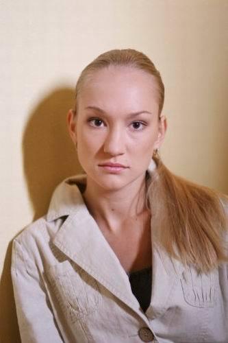 Полина Сидихина - фильмография - российские актрисы 18