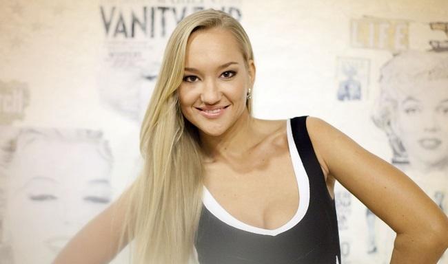 Полина Сидихина - фильмография - российские актрисы